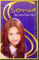 SONIA KAU SEBUT NAMA KU (2000)