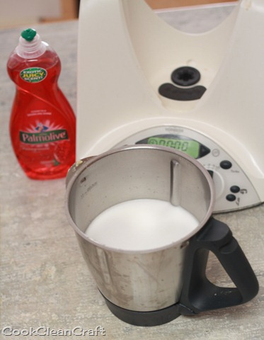Palmolive Dishwashing Review (1)