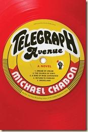 Chabon-TelegraphAvenue