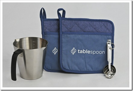 Tablespoon.com Items