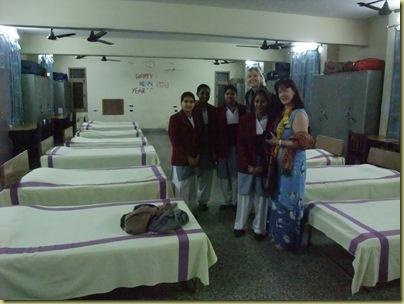 School Dorms