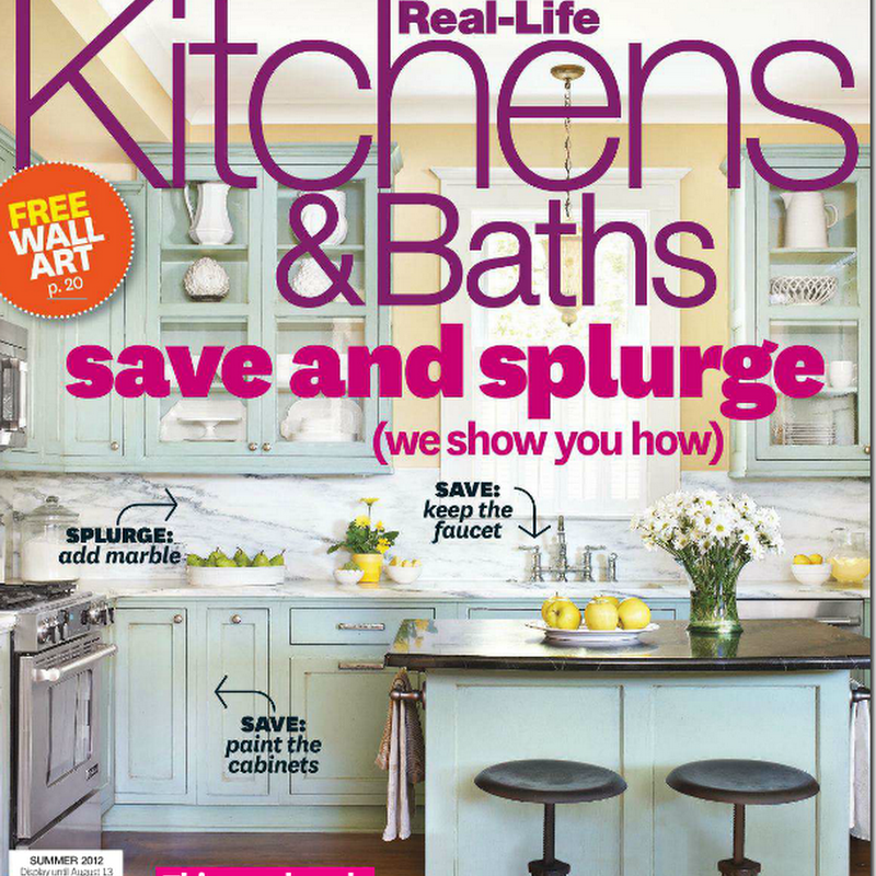 READERS KITCHENS SERIES