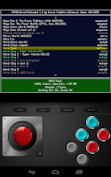 Screenshot of MAME4droid  (0.139u1)