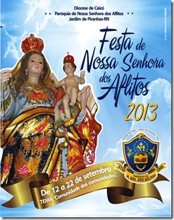 CAPA PROGRAMA 2013