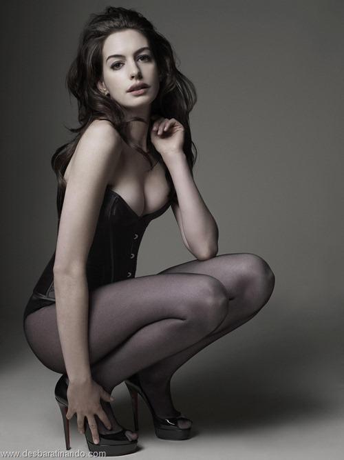 anne hathaway linda sensual hot pictures fotos photos quentes sexy desbaratinando (12)
