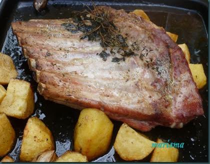 costilla de cerdo asada4 copia