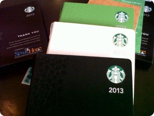 StarbucksPlanner