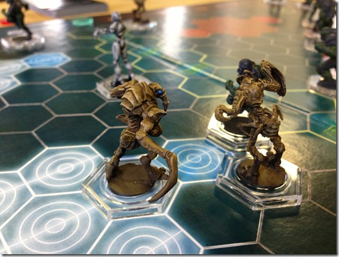 DreadBall - Rock City Roach's