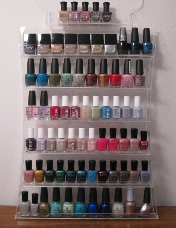 Nail Polish Collection 1