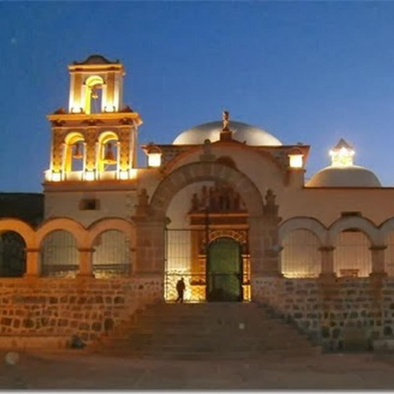 Ciudad de Potosí