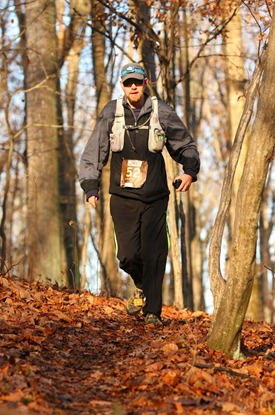 Stone Mill 50 Mile 2012 - Photo by Ken Trombatore
