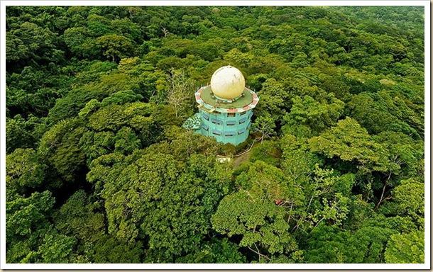 Les plus beaux observatoire du monde (17)
