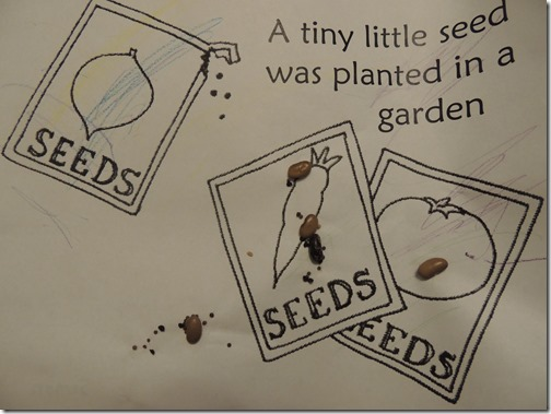 Tu B'Shevat School Projects and Letter of the Week Prep Week 9