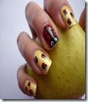 nail art rachele