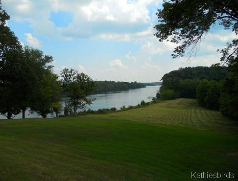 9. Cumberland river-kab