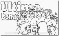 ultima cena jesus sibujos (5)