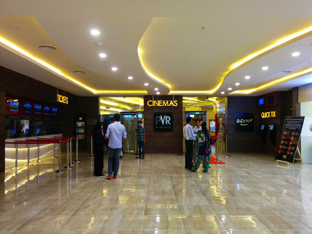 PVR Cinemas at Forum Mall, Mangalore