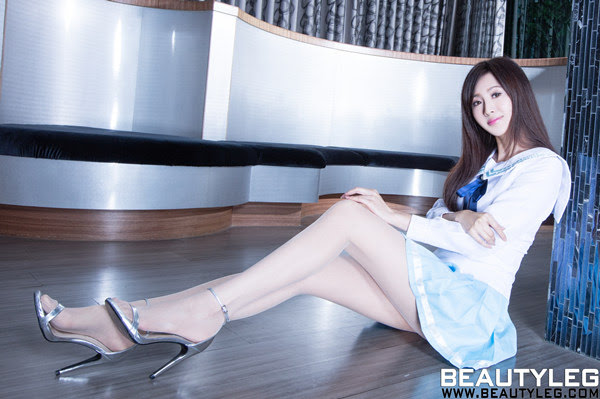 [Beautyleg]2016-04-18 No.1281 Vicni