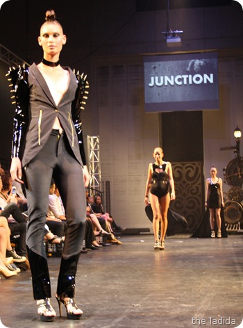 Will Brunton - Raffles Graduate Fashion Show 2012 - Junction (114)