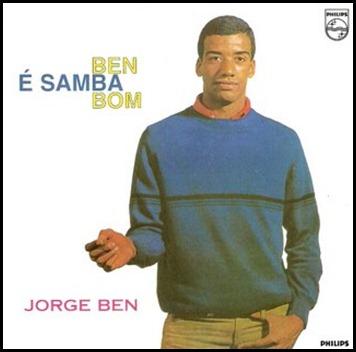 1964 - Ben É Samba Bom