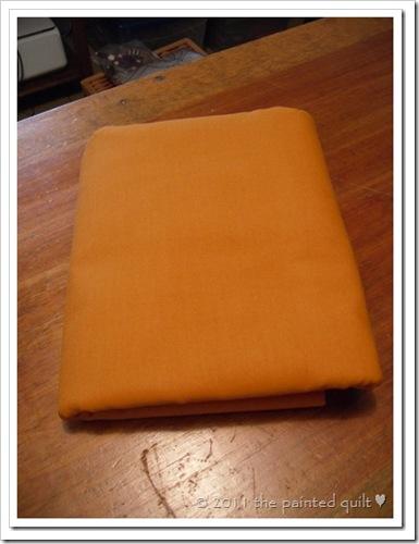 cheddar fabric