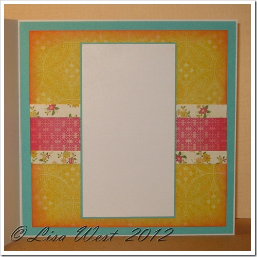 Patchwork Bunch of Balloons Card (4)