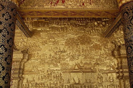Temples of Laos: Luang Prabang