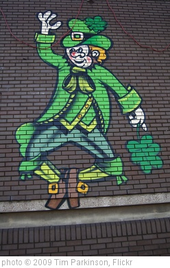 '@ Digbeth, Birmingham' photo (c) 2009, Tim Parkinson - license: http://creativecommons.org/licenses/by/2.0/