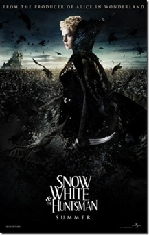 snow white huntsman poster 3