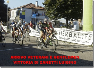 Vince Zanetti