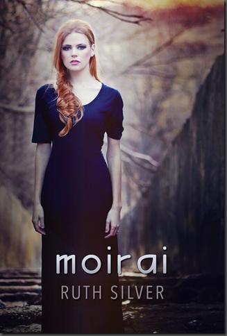 Moirai Paperback Cover