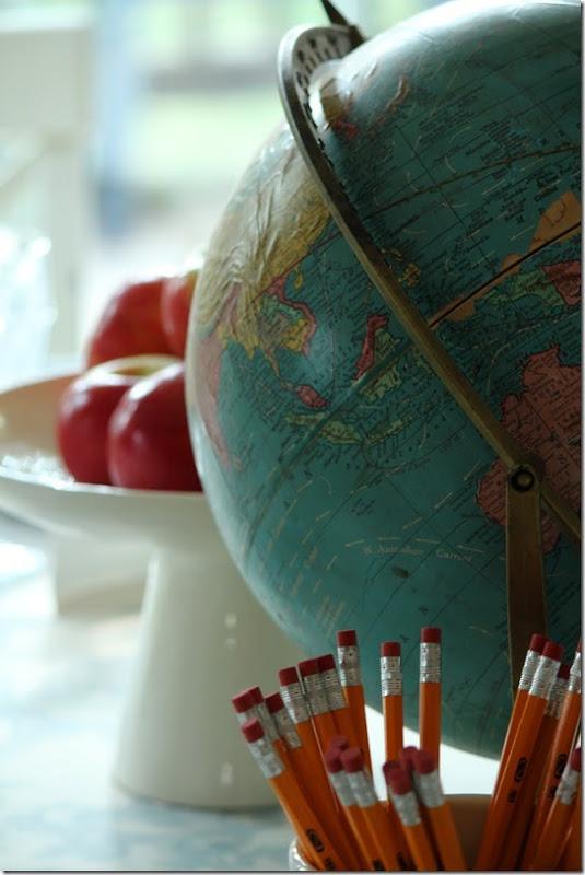 globedinner