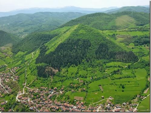 Bosnian-Pyramid
