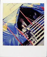 jamie livingston photo of the day September 13, 1987  ©hugh crawford
