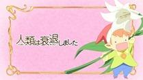 Jinrui wa Suitai Shimashita - 01 - Large 17
