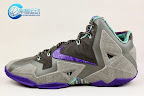 nike lebron 11 gr terracotta warrior 4 01 Nike Drops LEBRON 11 Terracotta Warrior in China