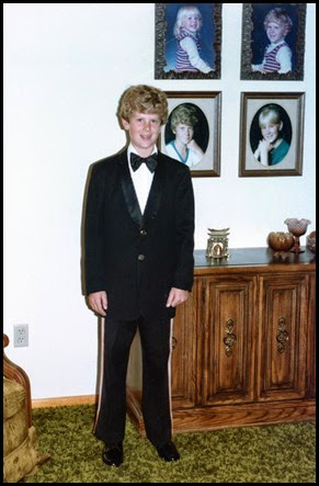 1982-Ready for band concert