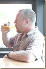Me & my beer