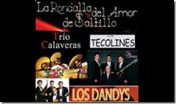 concierto rondalla del amor en mexico los tecolines