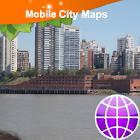 Rosario Street Map icon