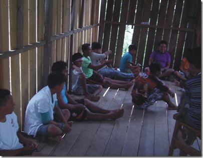 aldeia katukina