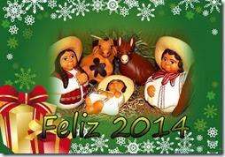 FELIZ 20º4 MEXICANOS 1