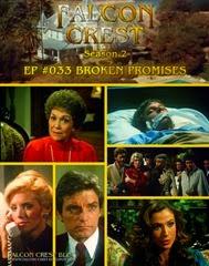Falcon Crest_#033_Broken Promises