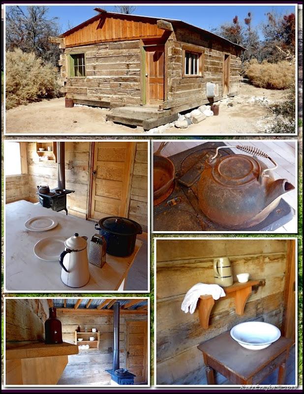 2014 Corn Creek Cabin