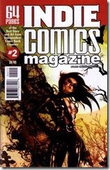 indie comics mag