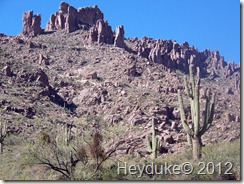 Peralta Canyon AZ 007