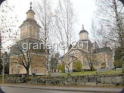 te kyrka