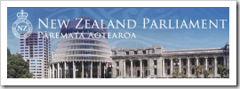 NZ Parliament