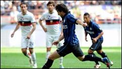 Inter Milán vs Genoa