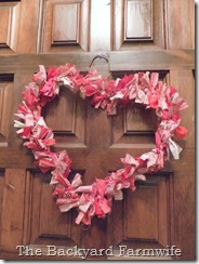 valentine's decor 14